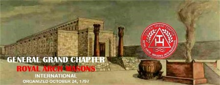 General Grand Chapter Royal Arch Masons
